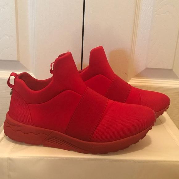 a2ac94562d0 Steve Madden Hueber Sneaker